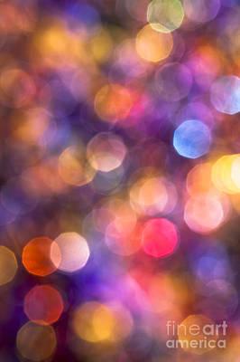 Disco Photograph - Kaleidoscope by Jan Bickerton
