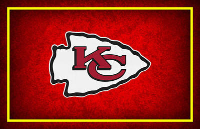 Kansas City Photograph - Kansas City Chiefs by Joe Hamilton