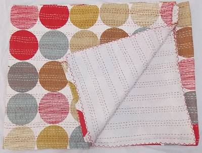 Queen Size Quilts Tapestry - Textile - Katha Quilts by Katha Quilts