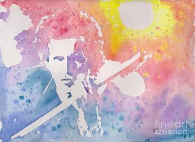 Keith Original by Robert Nipper