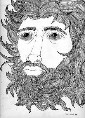 King David Original by Fred Jinkins