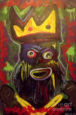 Kings Pride Original by Chris Carter