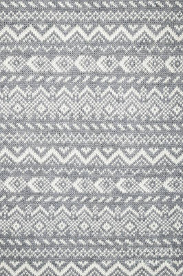 Handmade Photograph - Knit Pattern Abstract by Elena Elisseeva