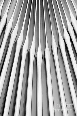 Photograph - Knives II by Natalie Kinnear