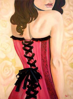 Lacey Original by Debi Starr