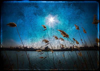 Romania Photograph - Lake by Mihai Ilie