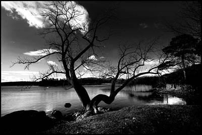Lake Windermere Original by Paul Sutcliffe
