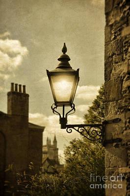 Lantern Print by Jill Battaglia