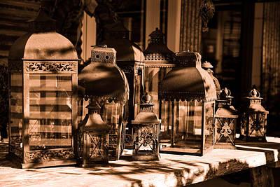 Lantern Original by Toppart Sweden