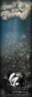 Lareverie Print by Aimee Stewart