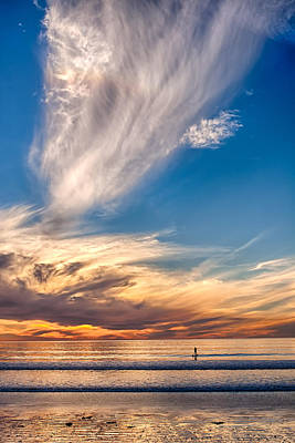 Carlsbad Photograph - Last Licks by Peter Tellone