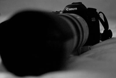 Photograph - Lens I by Edward Kay