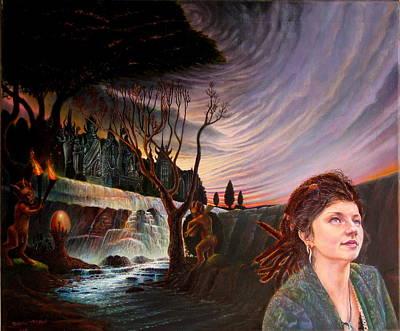 Light In The Dark Original by Philip Rubinov Jacobson