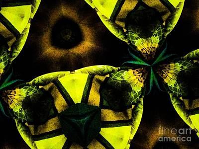 Lime Original by Gayle Price Thomas