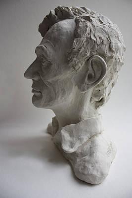 Lincoln-honest Abe Original by Derrick Higgins