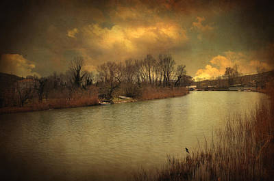 Impressionism Photograph - Lost In Life by Taylan Soyturk