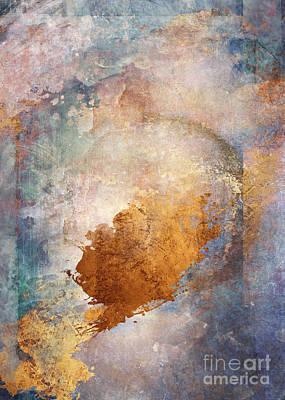 Understanding Digital Art - Lost In Translation by Aimee Stewart