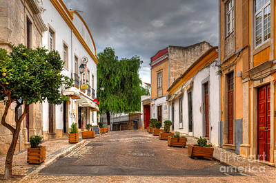 Nigel Hamer Photograph - Loule by English Landscapes