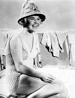 Lover Come Back, Doris Day, 1961 Print by Everett