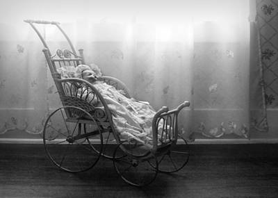 Old Bess Photograph - Lullaby by Nikolyn McDonald