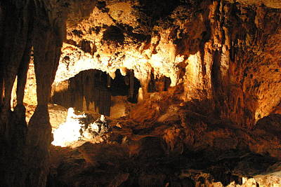 Luray Caverns - 1212162 Print by DC Photographer