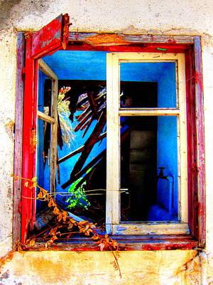 European Photograph - Magic Window by Andreas Thust