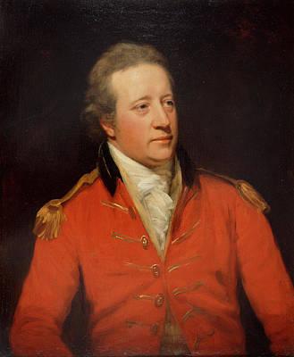 Colonial Man Photograph - Major-general John Garstin by British Library