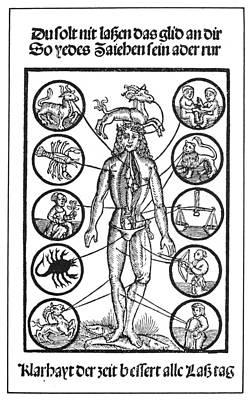 Man Of Sorrow, 1512 Print by Granger