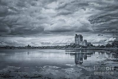 Mystic Lakes Photograph - Many Rains Ago by Evelina Kremsdorf