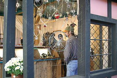 Store Photograph - Maryland Renaissance Festival - Merchants - 121229 by DC Photographer