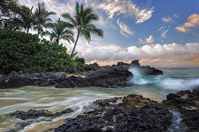 Maui Moments  Print by Hawaii  Fine Art Photography