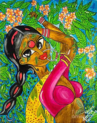 Maya           Original by Anannya Chowdhury