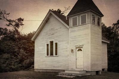 Maybe A Church Original by Joan Carroll