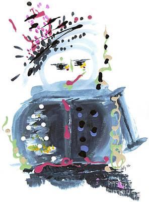 Me Stewpot Original by Holly Carmichael