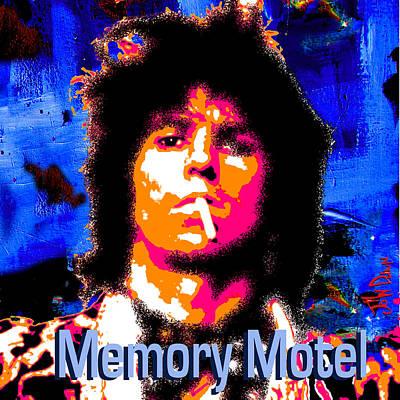 Memory Motel Original by John Dunn