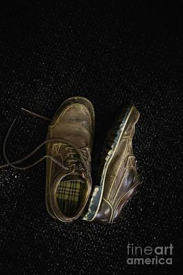 Mens Shoe Photograph - Men's by Margie Hurwich