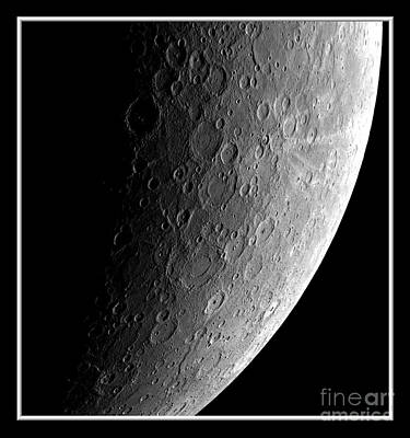 John Photograph - Mercury by Rose Santuci-Sofranko