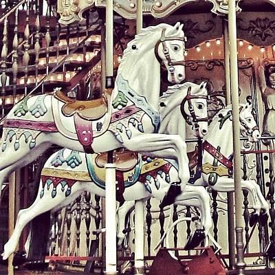 Horse Photograph - #mgmarts #horse #bestogram #instahub by Marianna Mills