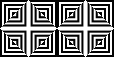 Targets Digital Art - Mind Games 26 by Mike McGlothlen