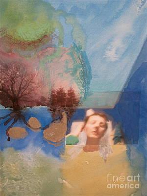 Mirage  Original by Andrea Bognar