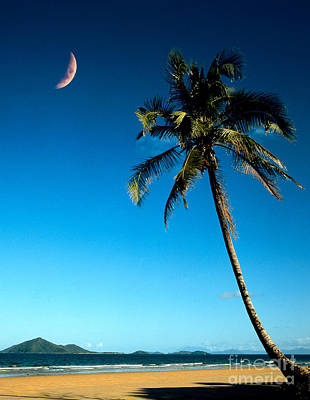 Dunk Island Photograph - Mission Beach, Australia by Dale Boyer