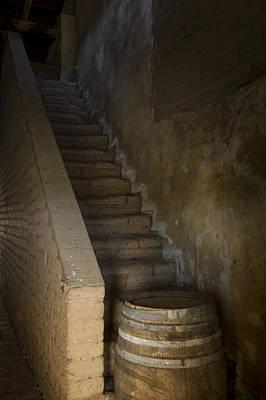Central Coast Winery Photograph - Mission San Antonio De Padua Jolon Ca by Bryant Coffey