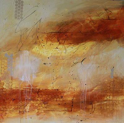 Mist #2 Print by Lauren Petit