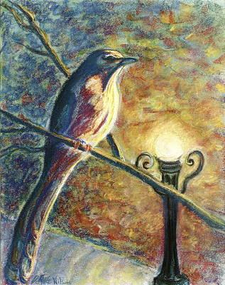 Mockingbird Original by D Renee Wilson