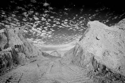 Photograph - Monolith by Stephen Mack
