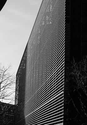 London Photograph - More London 4 by Claire  Doherty