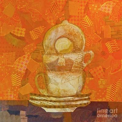 Morning Joe Original by Desiree Paquette