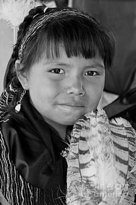 Powwow Photograph - Morning Star by Chris  Brewington Photography LLC
