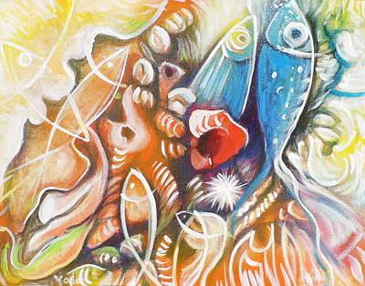 Morphography Original by Juan Valdez
