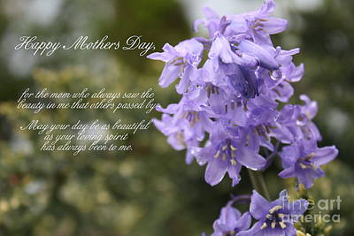 Flower Photograph - Mother's Day 1 by Vicki Maheu